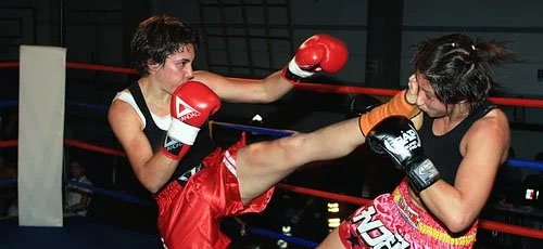 Featured image About Learn all you need to know about kickboxing - About