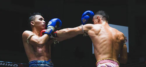 Featured image About The kickboxing championships - About
