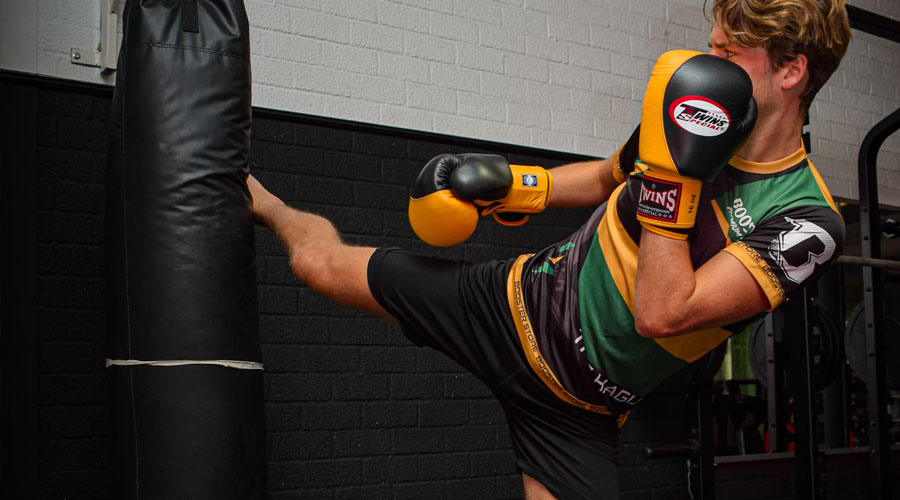 Featured image Gear Up for the Kickboxing Title - Gear Up for the Kickboxing Title