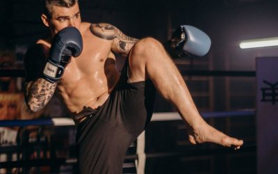 Get Ready for the Kickboxing World Championships