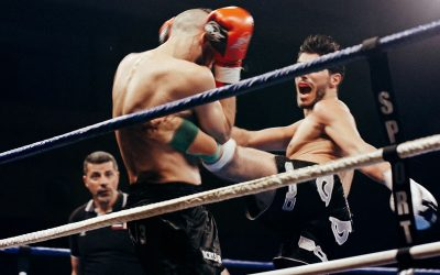 Thrilling Kickboxing Associations and Events