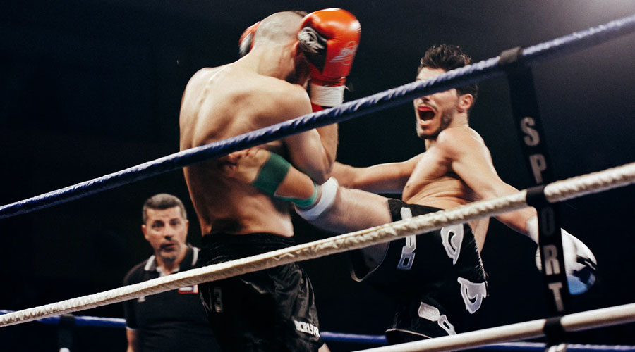 Featured image Thrilling Kickboxing Associations and Events - Thrilling Kickboxing Associations and Events