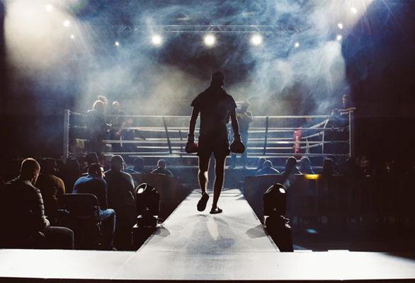 Kickboxing events